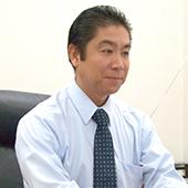 代表取締役 惣谷 健太